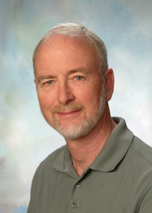 Don Forrester, MD