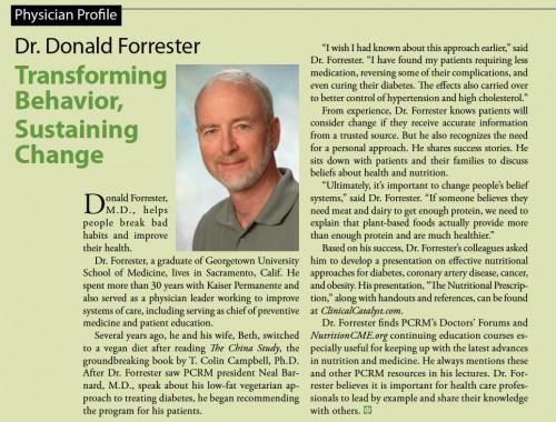 Transforming Behavior, Sustaining Change